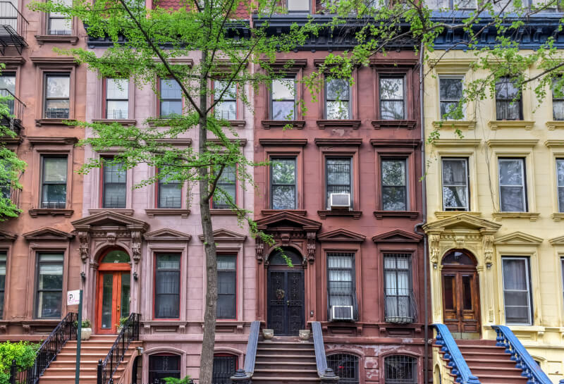 Bed Stuy Property Management Companies
